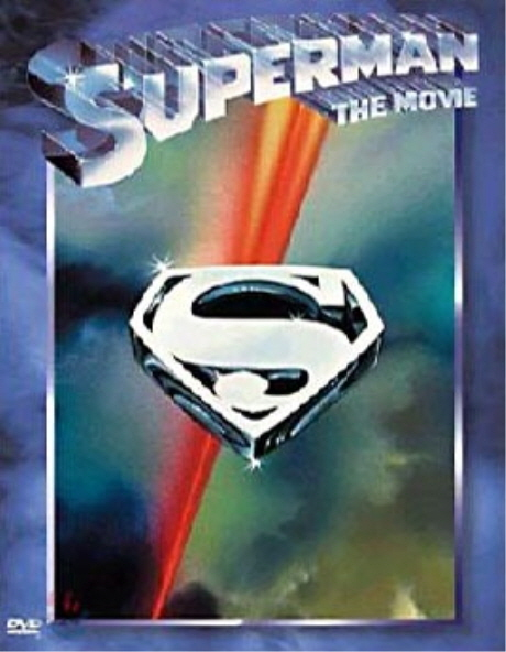 슈퍼맨 [SUPERMAN THE MOVIE]