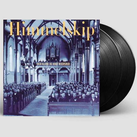 HIMMELSKIP [LP]