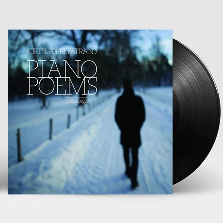 PIANO POEMS [LP]