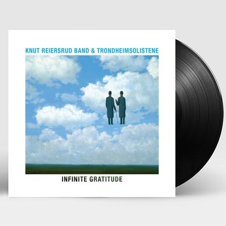 INFINITE GRATITUDE [LP]