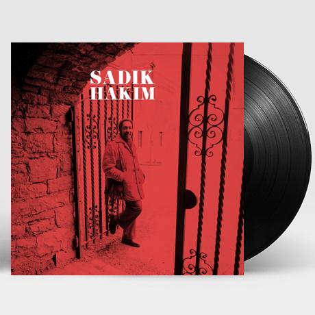 SADIK HAKIM [LONDON SUITE] [LP] [한정반]
