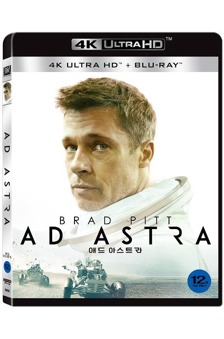 애드 아스트라 4K+BD [AD ASTRA]