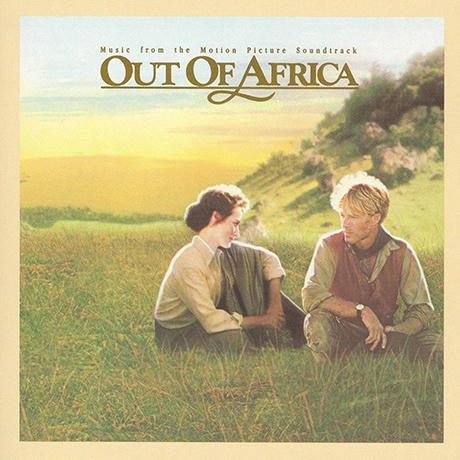 OUT OF AFRICA [아웃 오브 아프리카]