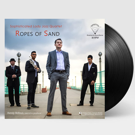 ROPES OF SAND [180G 45RPM LP]