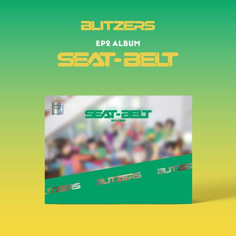 SEAT-BELT [EP2] [TAKE VER]
