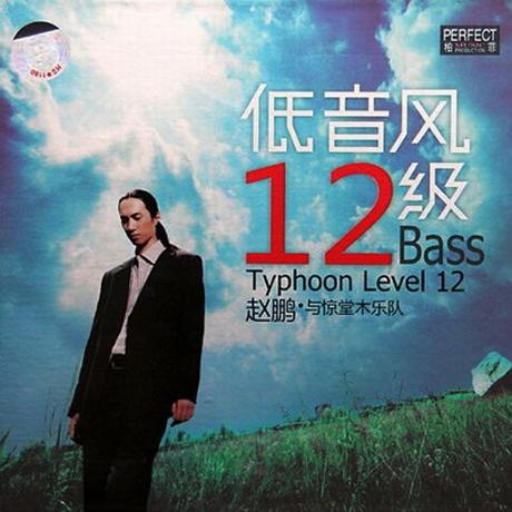 12 BASS TYPHOON LEVEL