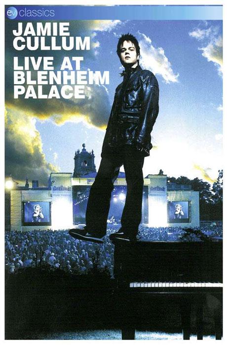 LIVE AT BLENHEIM PALACE [제이미 컬럼: 2004 블렌하임 팰리스 라이브]