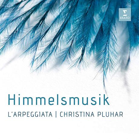 HIMMELSMUSIK [천상의 음악: 라르페지아타 & 크리스티나 플루하르, 자루스키]