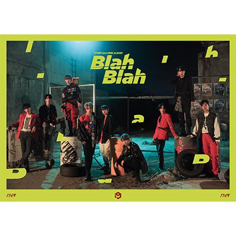 BLAH BLAH [미니 2집]