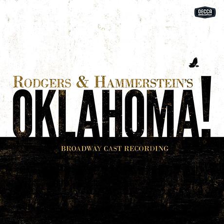 OKLAHOMA!:  2019 BROADWAY CAST RECORDING [뮤지컬 오클라호마]