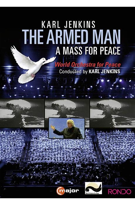 칼 젠킨스: 평화를 위한 미사