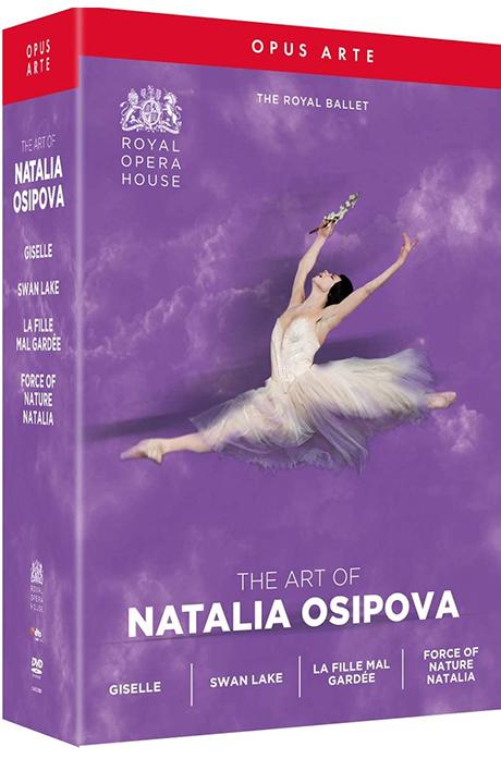 THE ART OF NATALIA OSIPOVA [나탈리아 오시포바의 작품 세계]