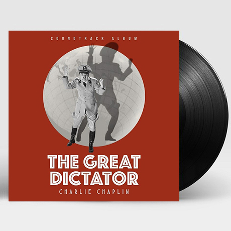 THE GREAT DICTATOR [위대한 독재자] [180G LP]