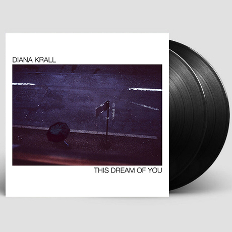 THIS DREAM OF YOU [LP]