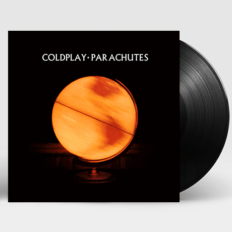 PARACHUTES [LP]