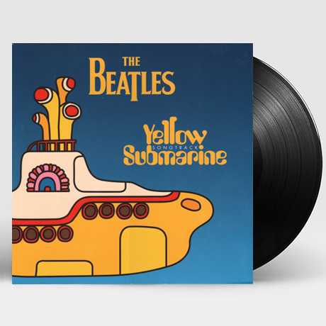 YELLOW SUBMARINE [LP]