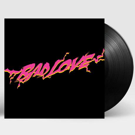 BAD LOVE [미니 1집] [LP]