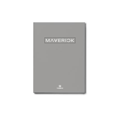 MAVERICK [싱글 3집] [STORY BOOK VER]