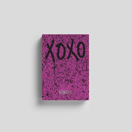THE FIRST ALBUM XOXO [X VER]