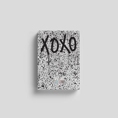THE FIRST ALBUM XOXO [O VER]