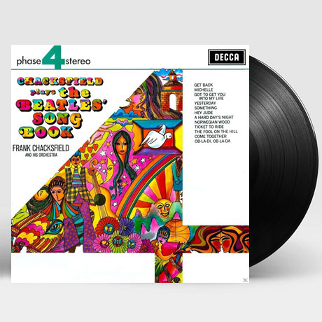 PLAYS THE BEATLES SONGBOOK [PHASE 4 STEREO] [180G LP]