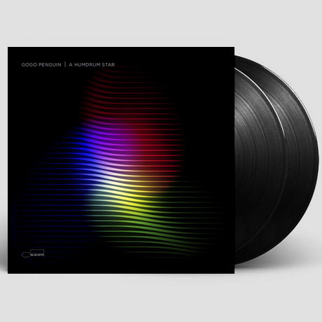 A HUMDRUM STAR [LP]