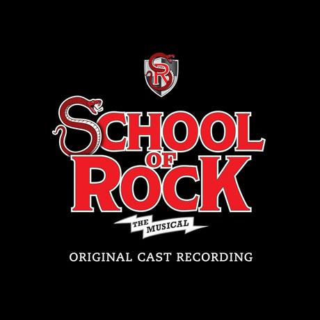 SCHOOL OF ROCK: THE MUSICAL [뮤지컬 스쿨 오브 락]