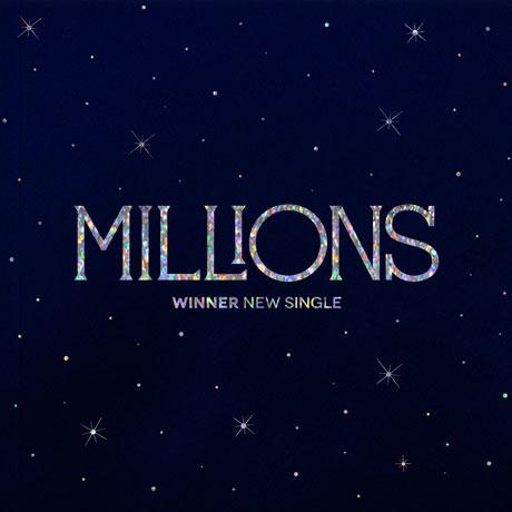 MILLIONS [NEW SINGLE]