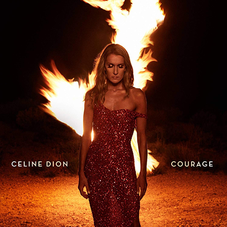 COURAGE [DELUXE]