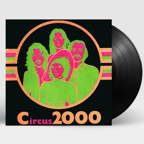 CIRCUS 2000 [180G LP]