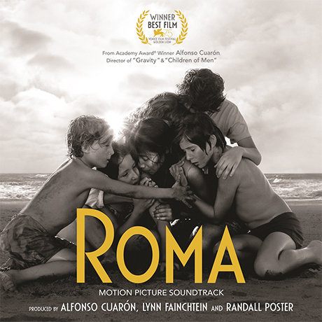 ROMA [로마]