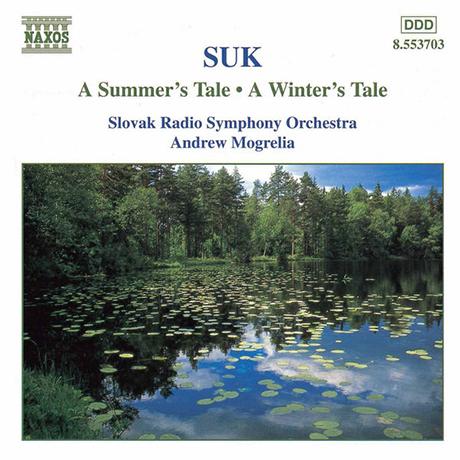 A SUMMER`S TALE, A WINTER`S TALE/ ANDREW MOGRELIA [수크: 여름 이야기 & 겨울 이야기]