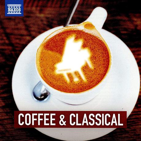 COFFEE & CLASSICAL [커피 한 잔과 함께하는 클래식 음악]
