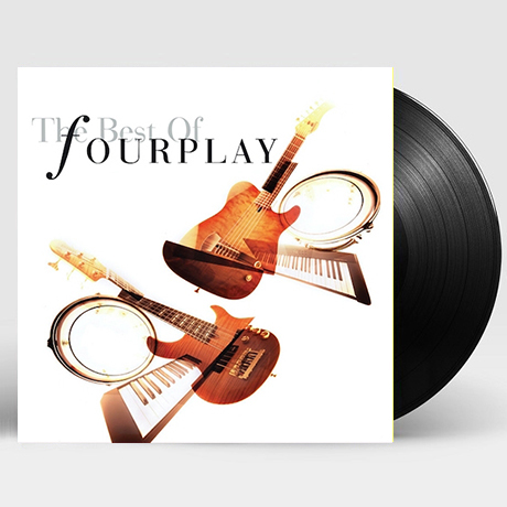 THE BEST OF FOURPLAY [2020 REMASTERED] [180G LP]
