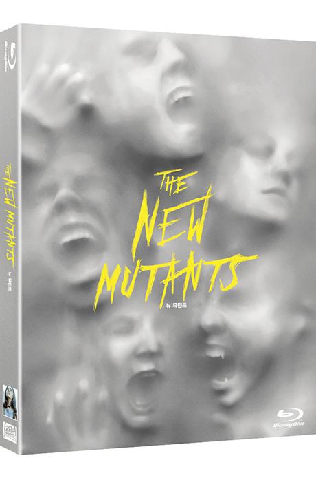 뉴 뮤턴트 [THE NEW MUTANTS]
