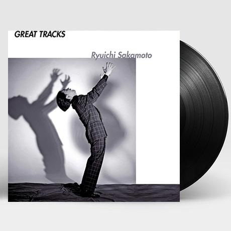 GREAT TRACKS [45RPM LP] [한정반]