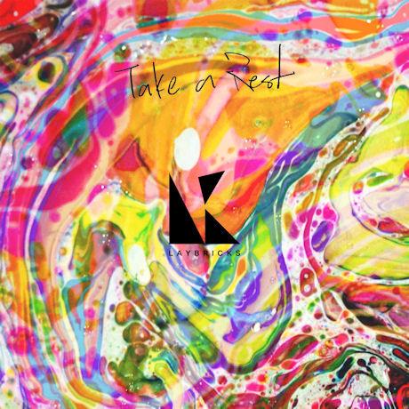TAKE A REST [EP]