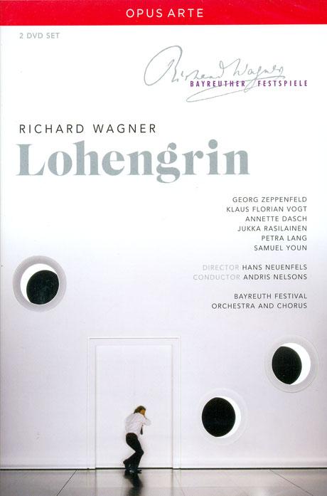 LOHENGRIN/ ANDRIS NELSONS [바그너: 로엔그린]