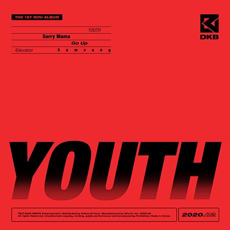 YOUTH [미니 1집]