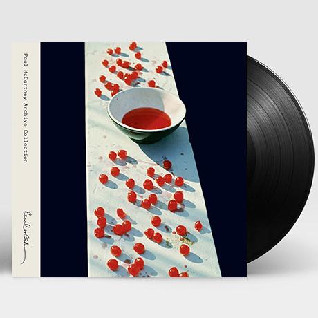 MCCARTNEY [2020 RSD] [HALF SPEED MASTERING] [LP]