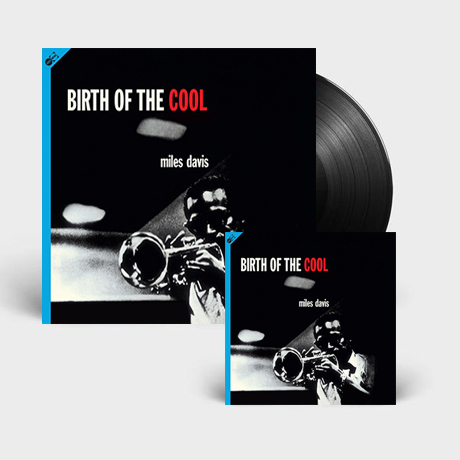BIRTH OF THE COOL [180G LP+CD]