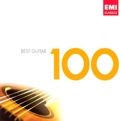 베스트 기타 100 [BEST GUITAR 100]
