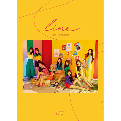 LINE [미니 1집]
