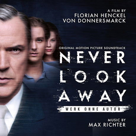 NEVER LOOK AWAY [작가 미상]