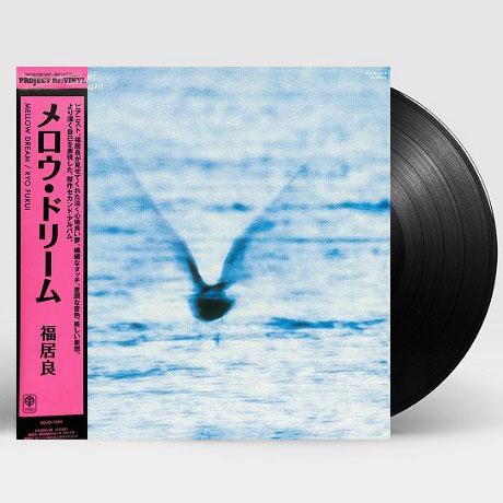 MELLOW DREAM [LP] [한정반]