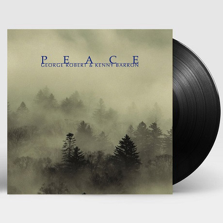 PEACE [180G 45RPM LP] [한정반]