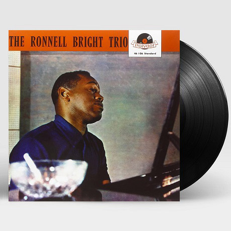 RONNELL BRIGHT TRIO [POLYDOR 1958] [180G LP]