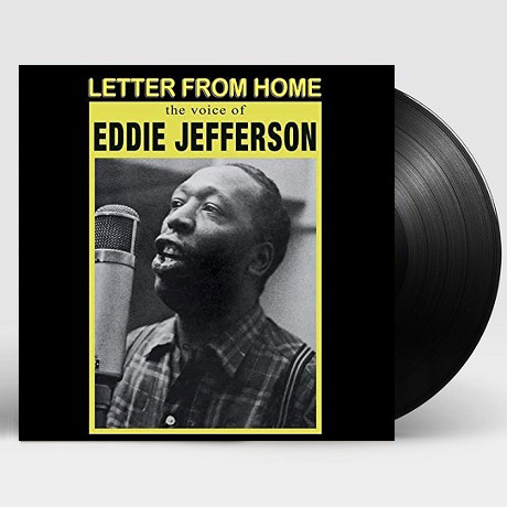 LETTER FROM HOME [LP]