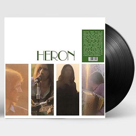 HERON [LP]