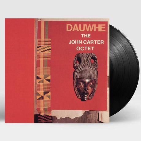 DAUWHE [LP]